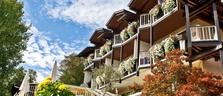 Familien- & Wohlfühlhotel Elisabeth ****