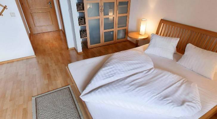 Appartement 5 (Typ C) Seeblick