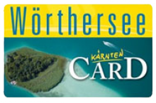 Wörthersee Card