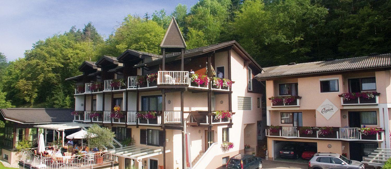 Hotel Elisabeth in Pörtschach am Wörthersee